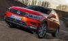 Първи тест на новия Volkswagen Tiguan
