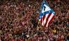 Атлетико (Мадрид) спечели Суперкупата на Испания