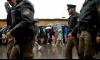 """Камери, ограждания и полиция на """"Октоберфест"""""""