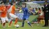 Мечтан дебют за Конте начело на Италия