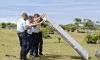 Отломки от MH370 са пристигнали за анализ в Австралия