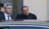 Берлускони започна работа в старчески дом