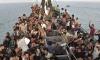 Повече от 4400 мигранти бяха спасени край бреговете на Либия