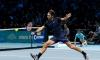 Кой друг, ако не той: Федерер се разправи с Джокович