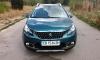 Тест на Peugeot 2008 - 2
