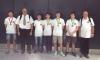 Пет отличия за българския олимпийския отбор по физика