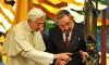 Папата ще се срещне с Фидел Кастро