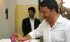 Управляващата партия на Матео Ренци печели евроизборите в Италия с над 40%