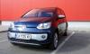 Тест на Volkswagen cross up!