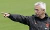 Треньорът на Холандия хвърли оставка