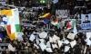 Солидна глоба за Лацио заради расизъм