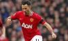 Гигс донесе победата на Юнайтед в рекордния си мач № 900