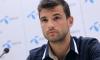 Любимият тенисист на Григор Димитров е...