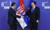 Сърбия започна преговори за присъединяване към ЕС