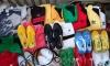 Предотвратиха контрабанда на текстилни изделия