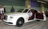 Тествахме Rolls-Royce Wraith