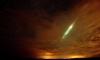Метеорит профуча край Кипър и експлодира (видео)