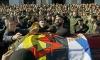 Хиляди погребаха сепаратистки командирв ИзточнаУкрайна
