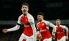 Арсенал излезе на върха във Висшата лига