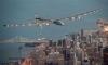 Solar Impulse се приземи в Калифорния след като прелетя Тихия океан