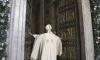 """Папата отвори Свещената врата на базиликата """"Свети Петър"""" (Видео)"""