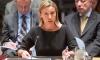 Могерини: ЕС не признава незаконната анексия на Крим