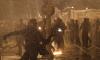 Размирици в Атина заради драконовските икономии