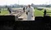 Франциск помълча и се помоли в Аушвиц