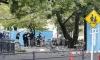 Експлозии разтърсиха японски град