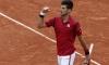 """Джокович се класира за четвърфиналите на """"Ролан Гарос"""""""