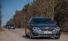 Тест на новата Пета серия на BMW