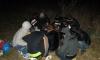Нелегални емигранти край Елхово