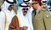 Емирът на Катар се оттегли от управлението на страната