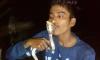 21-годишен индиец опита да целуне кобра. Умря.