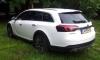 Тест на Opel Insignia Country Tourer