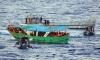 730 емигранти спасени край Италия