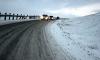 Арктически тест на Great Wall Hover - 13