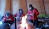 Арктически тест на Great Wall Hover - 15