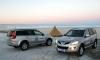 Арктически тест на Great Wall Hover - 6