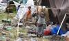 Хуманитарна катастрофа грози източно Конго