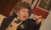 Стоянка най-старата актриса в света