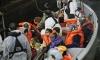 Над 120 емигранти спасени край Италия
