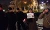 Протестиращи пак освиркаха Орешарски, той ги подмина