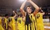 Александър Везенков в идеалната петица на гръцкия шампионат