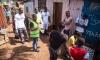 Мисия на ООН за борба с ебола пристига в понеделник в Африка