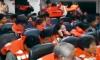 Над 30 ранени при корабен сблъсък край Хонконг