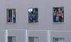 МВР обясни за бунта в дома за бежанци в Любимец (обновена)