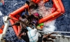 13 000 мигранти спасени тази седмица в Средиземно море