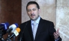 Георгиевски: Албанците ще отрезвят Македония - с плач