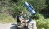 65 млади астрономи изследват нашата слънчевата система край Ардино - 2